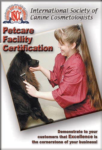 Petcare Facility Certification